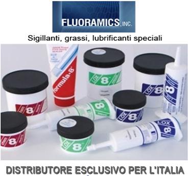 Fluoramics
