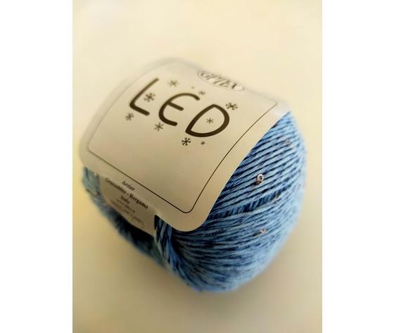 70 azzurro