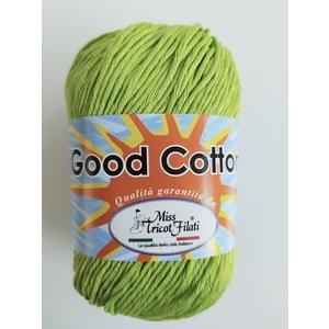 Good Cotton