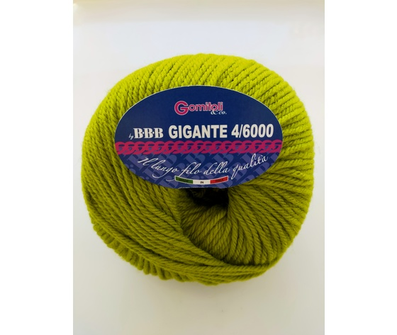 Woolmix giga woolmix giga 2037pistacchio 1