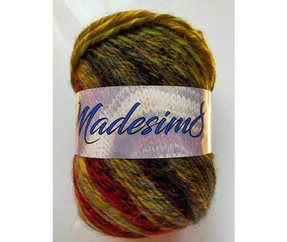 Woolmix mad8 woolmix mad8 81 1