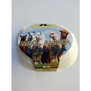Wool Alpaca
