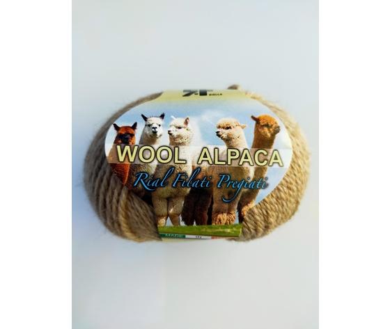 Preg wool alpa preg wool alpa 510beige 1