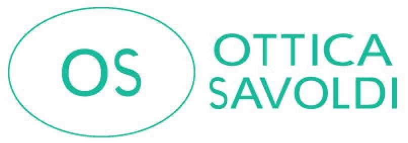 Ottica savoldi logo 980396135