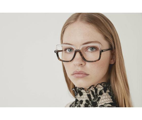 65002 camila squared tortoise optical glasses by gigi studios 1