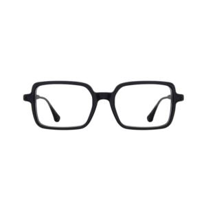 GIGI Studios ALLEN 6521/1 black occhiali