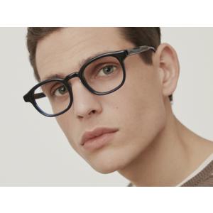 GIGI Studios HEMINGWAY 6524/3 blue occhiali