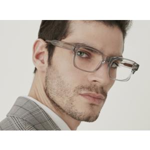 GIGI Studios GODOT 6526/4 crystal occhiali
