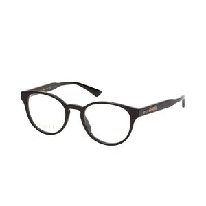 GUCCI 0827O 004 black occhiali