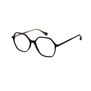 GIGI Studios LYRA 8057/1 black occhiali