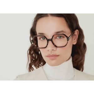 GIGI Studios KAIA 6539/2 tartarugato occhiali
