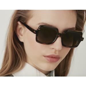 GIGI Studios CHARLOTTE 6480/2 tartarugato / green occhiali