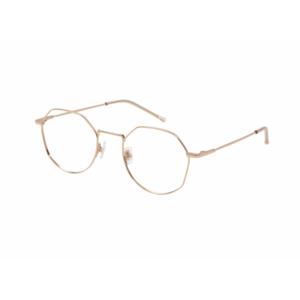 GIGI Studios DETROIT 8069/6 rose gold occhiali
