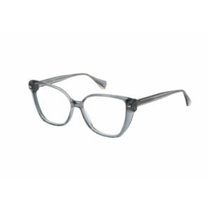 GIGI Studios ITZIAR 6541/4 crystal grey occhiali