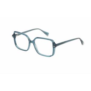 GIGI Studios DAISY 6537/3 petrolio trasparente occhiali