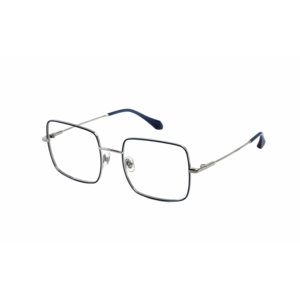 GIGI Studios DANIELE 6479/8 silver e blue occhiali