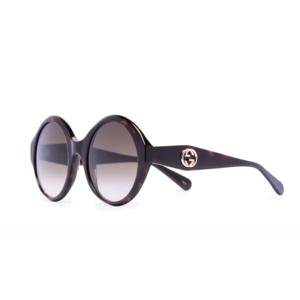 GUCCI 0797S 002 tartarugato/ brown occhiali