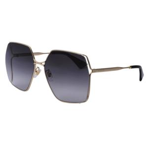 GUCCI 0817S 001 gold / grey occhiali