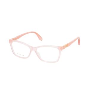 GUCCI 0792O 006 pink occhiali