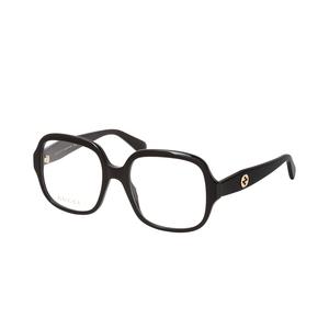 GUCCI 0799O 001 black occhiali