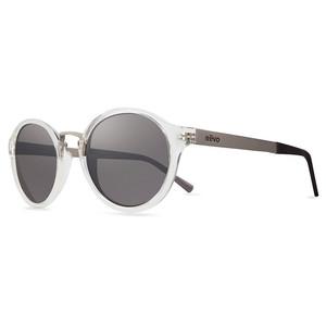Revo DALTON 1043 09 crystal/ specchio grey occhiali