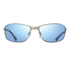 Revo DECOY 1084 03 silver / flash grey occhiali