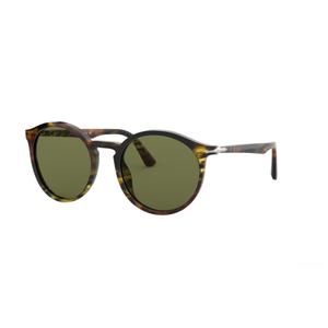 Persol 3214S 10794E green / green occhiali
