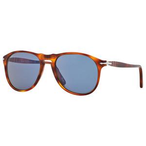 Persol 9649S 96/56 brown / grey occhiali
