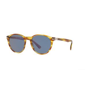 Persol 3152S 904356 zebrato brown / grey occhiali