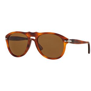 Persol 0649 96/33 brown / brown occhiali