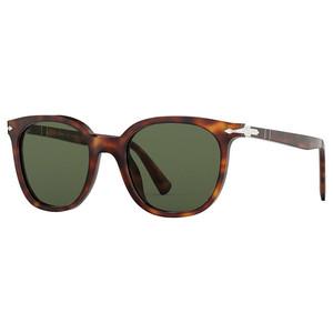 Persol 3216S 24/31 tartarugato / green occhiali