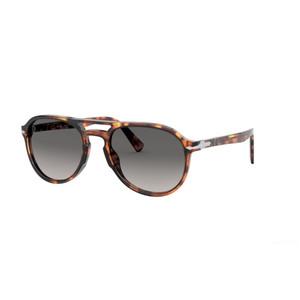 Persol 3235S 1102M3 tartarugato / grey occhiali