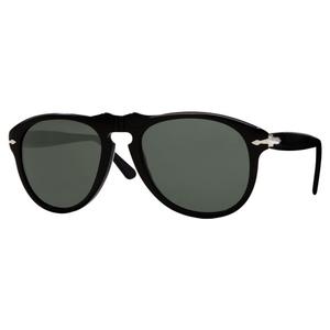 Persol 0649 95/31 black/ green occhiali