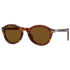 Persol 3237S 24/57 tartarugato / brown occhiali