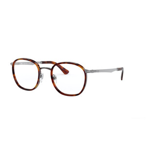 Persol 2469V 513 brown tartarugato occhiali