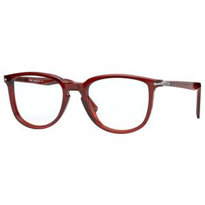 Persol 3240V 1104 brown trasparente occhiali