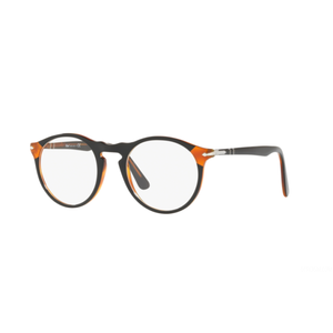 Persol 3201V 1096 black e brown occhiali