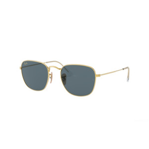 Ray ban FRANK 3857 9196R5 gold/ grey occhiali