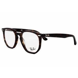 RAY BAN 7151 2012 tartarugato occhiali