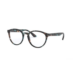 Ray Ban 5380 5949 tartarugato green occhiali
