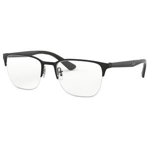 Ray Ban 6428 2995 black occhiali