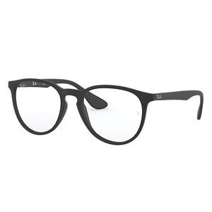 Ray Ban 7046 5364 matte black occhiali