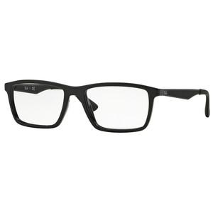 Ray Ban 7056 2000 black occhiali