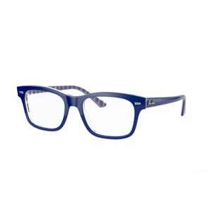 Ray Ban 5383 8090 blue occhiali