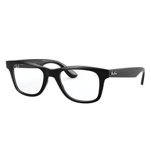 Ray Ban 4640-V 2000 black occhiali