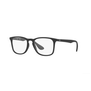 Ray Ban 7074 5364 matte black occhiali