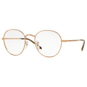 Ray Ban DAVID 3582V 2943 rose gold occhiali
