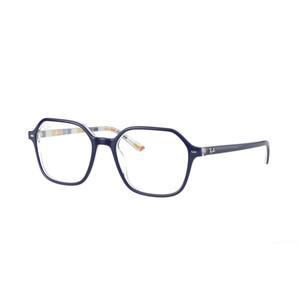 Ray Ban 5394 8091 JOHN blue occhiali