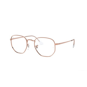 Ray Ban 6448 3094 rose gold occhiali