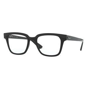 Ray Ban 4323V 2000 black occhiali